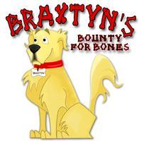 Braxtyn's Bounty for Bones
