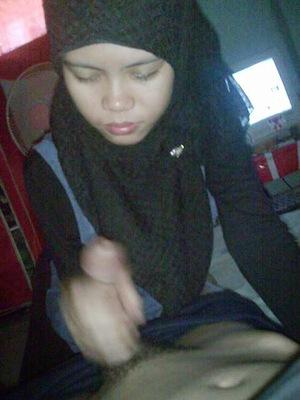 malaysian hijab sex