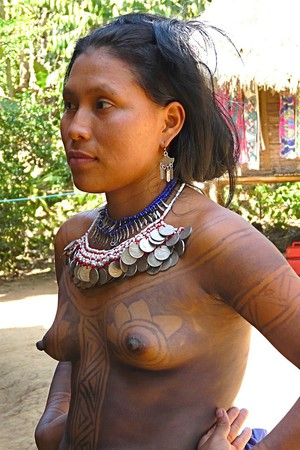 nude ethiopian women