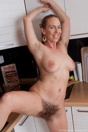 curvy busty mature