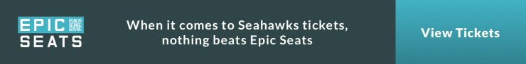 Epic Seats - Seahawks Tickets
