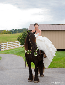 Country Cowboy Wedding, Cowgirl, A bride and her horse, Wedding Photography, Wedding Photos, OBX Wedding Photographer, Outer Banks Photographer, Hatteras Island Wedding Photographer, Hatteras Island Photographers, OBX Bride, Outer Banks Photographer, Married on a farm, Epic Shutter Photography, OBX