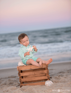 Frisco Pier, Family Photos, Summer Solstice 2016, Family Vacation, Hatteras Island, OBX Family Photos, Hatteras Island Family Photographer, Hatteras, Epic Shutter Photography, Frisco, NC, OBX, Island Photographer, Childrens Portraits, Cute Kids