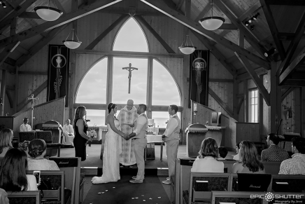 Buxton, North Carolina, Hatteras Island, Catholic Wedding, Hatteras Island Weddings, Our Lady of the Seas Catholic Church, Buxton Wedding, Bride and Groom, Cape Hatteras Lighthouse, Epic Shutter Photography, Smile and Wave. One Epic Shutter at a time., Hatteras Island Wedding Photographer, Hatteras Island Wedding Photographers, Epic Weddings, Old Lighthouse Beach, Wedding Photographer, Wedding Photos, Hatteras, Hatteras Photographers, Hatteras Island Wedding Photographers, OBWA, Outer Banks Wedding Association, OBX, Outer Banks Weddings, Married on a Sandbar, Anchor Your Love,