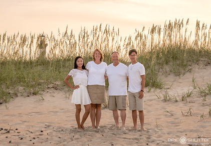 Buxton, Old Lighthouse Beach, Cape Hatteras National Seashore, Cape Hatteras Lighthouse, Family Photos, Family Vacation, Sunset, Family Beach Photos, Hatteras Island Photographers, Hatteras Island Family Photos, Family Photographer, Epic Shutter Photography, Smile and Wave. One Epic Shutter at a time, OBX Family Photographer, Outer Banks Family Photographer, Hatteras Photographers, Buxton Photographers