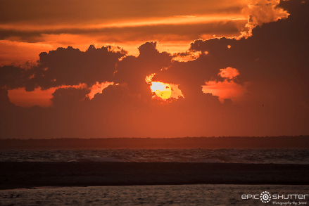 Shelly Island, New Island, Buxton, Hatteras Island, Cape Point, Epic Shutter Photography, Outer Banks Photographers, Hatteras Island Photographers, Sunset, Exploring, Adventures, Sea Glass, Seashells, Cape Hatteras National Seashore, OBX