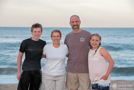 Family Vacation, Ocean Isle, Avon, Hatteras Island, North Carolina, Epic Shutter Photography, Family Photos, Family Portraits, Pet Beach Portraits, Childrens Beach Photos, Outer Banks Family Photographers, Hatteras Photographers, Cape Hatteras National Seashore Family Photographers