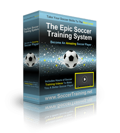 online soccer training