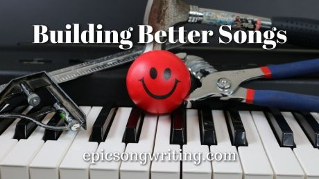 How to write a better song