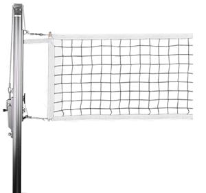 Gared Net Guide System Competition Volleyball Nets