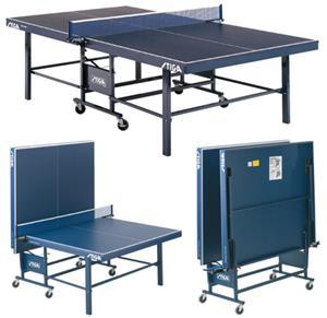 Escalade Sports Stiga Expert Roller Tennis Tables