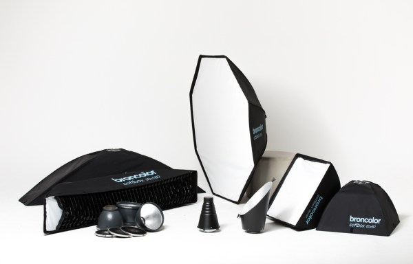Photography Lighting Pack