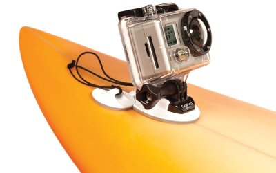 Go Pro HD Surf Hero Camera