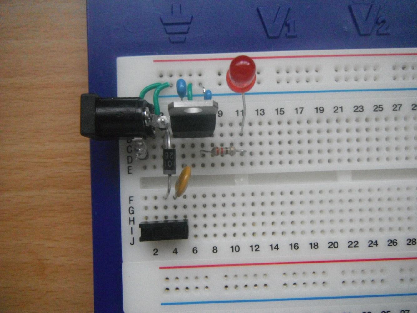 medium resolution of breadboard dc barrel jack wiring wiring diagram schema breadboard dc barrel jack wiring