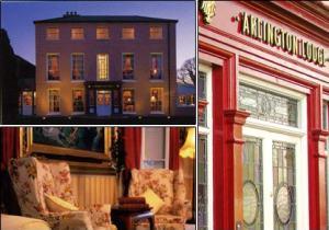 Arlington Lodge in Ireland