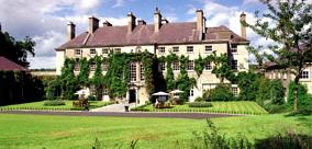 Mount Juliet House, Kilkenny, Ireland