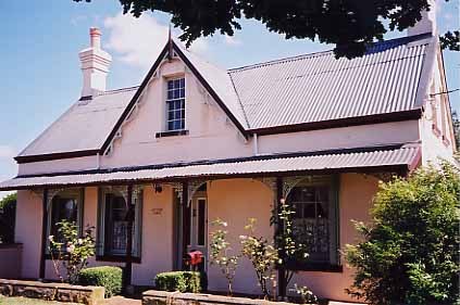 Ornee Cottage in Campbell Town