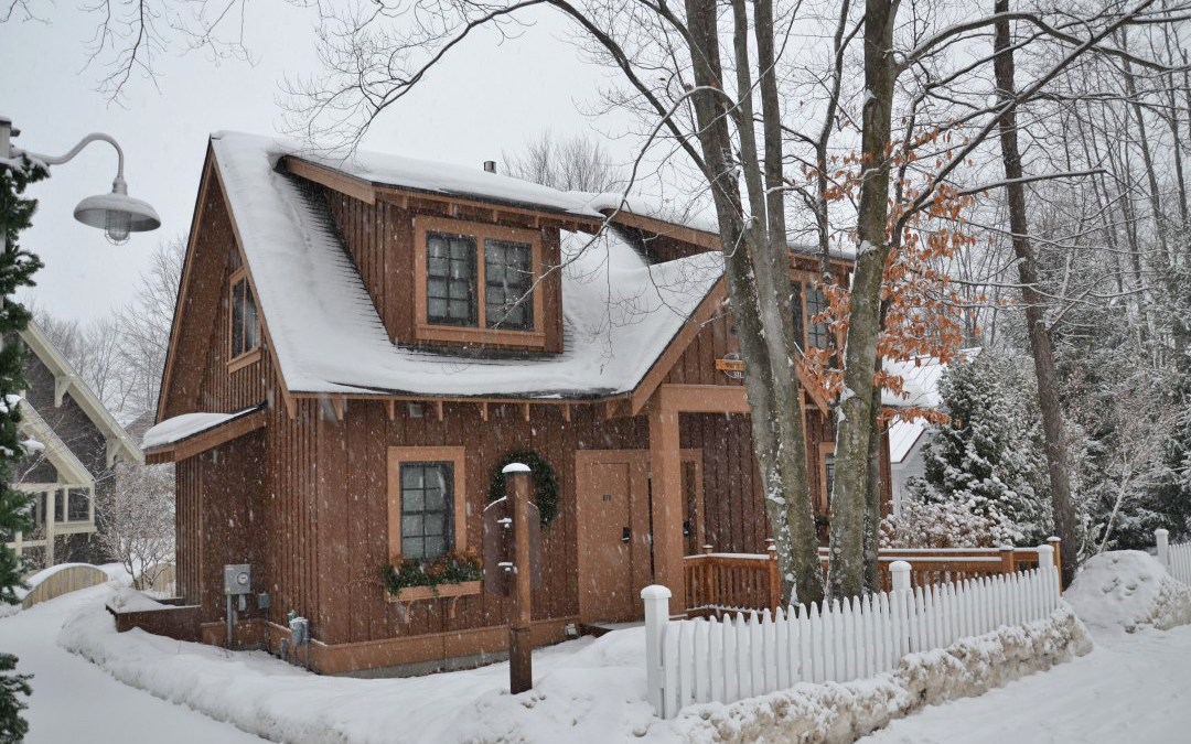It's Not Too Late for a Michigan Ski Getaway Weekend!