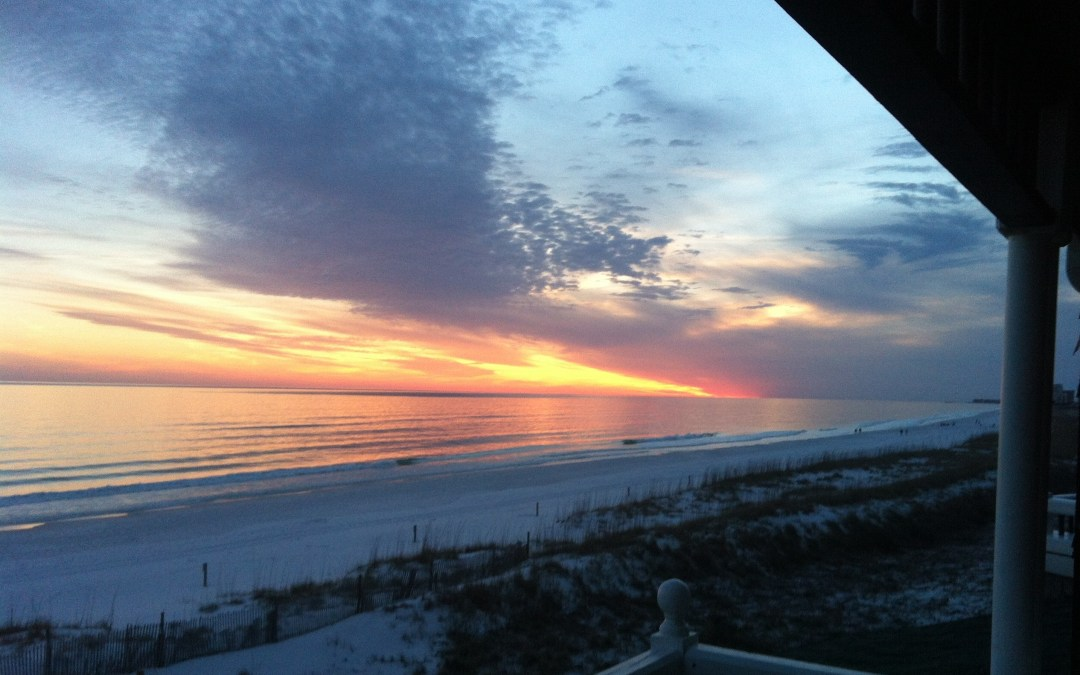 Dining Our Way Around the Emerald Coast of Florida