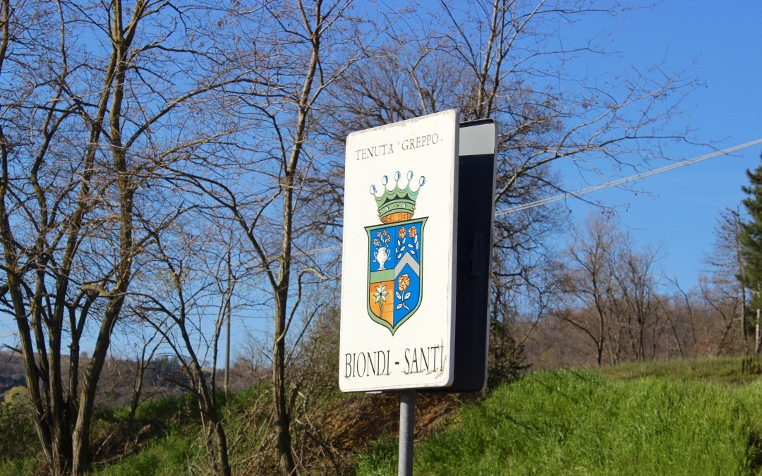 Brunello's Origins