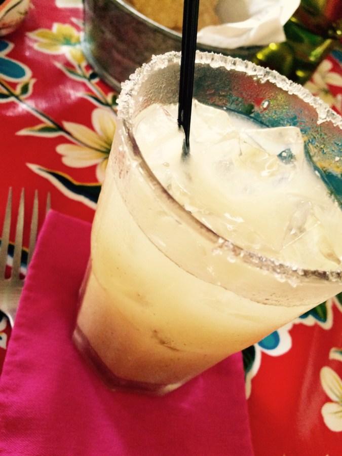 Arrayán Margarita