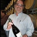 winemaker Jeff Gaffner