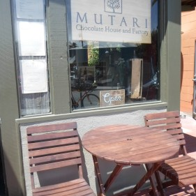 Mutari Chocolate House