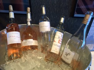 seminar wines