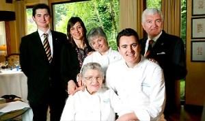 The Santini Family