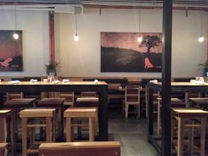Restaurant IPO 10