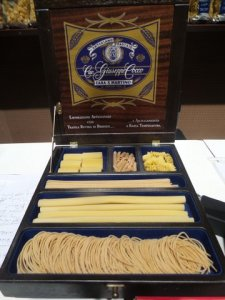 Guiseppi Coco pasta