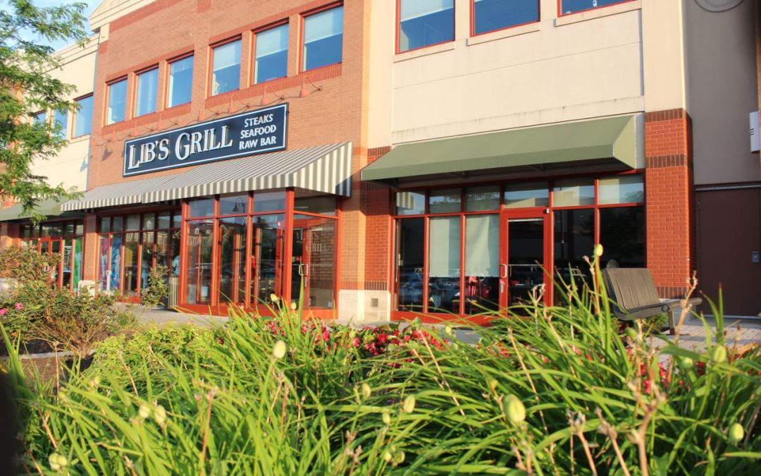 Lib's Grill: Great Food and Drink North of Baltimore