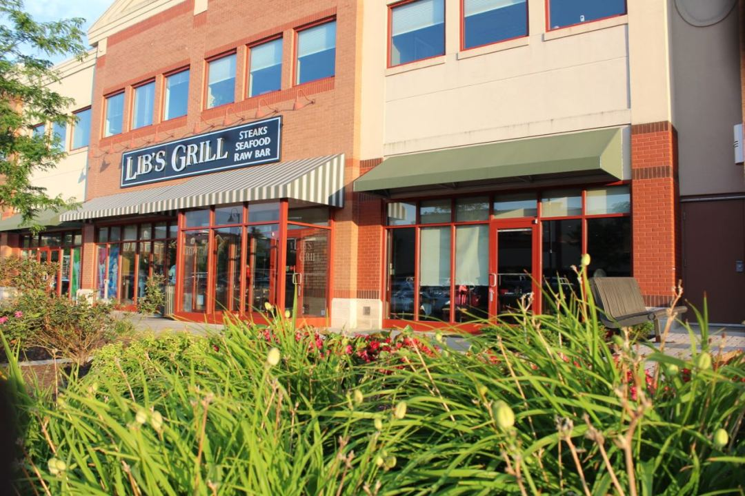 Lib's Grill, Perry Hall, Maryland