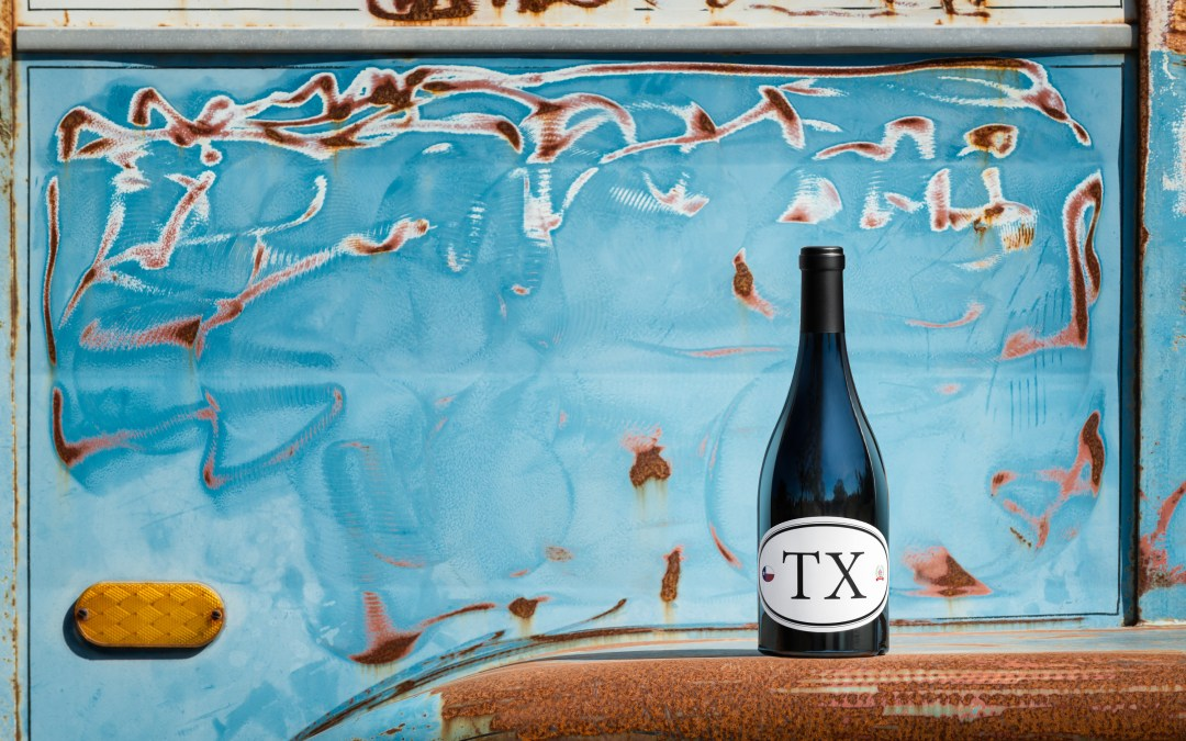 TX6 – Texas Red Wine