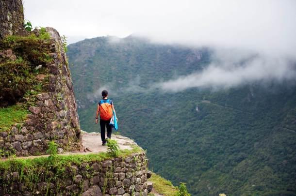 Gourmet Inca Trek in Peru