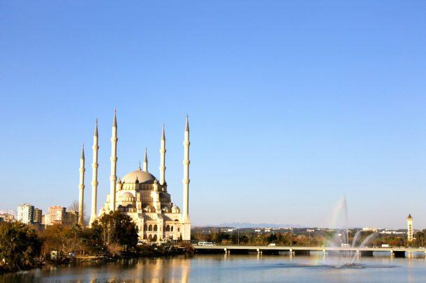 Adana, Turkey.
