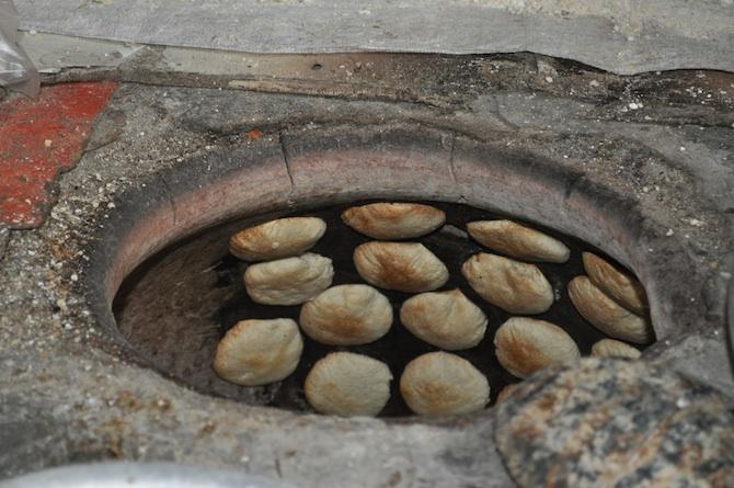 Sweet bakarkhanis