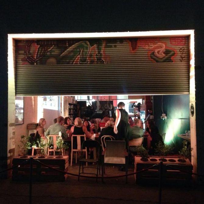Top Cafes In Melbourne Australia