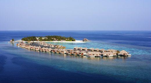 Photo courtesy of W Hotels.