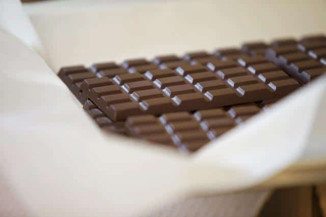 Photo courtesy of Kerchner Artisan Chocolate.