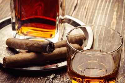 cigar pairing