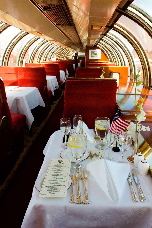 Americas Best Restaurants In Historical Buildings
