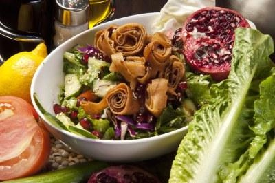 israeli cuisine