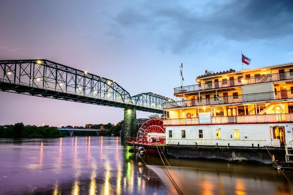 Exploring Chattanooga Tennessee Beyond The Tourist Sites
