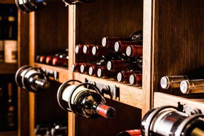 Wine Bars In Melbourne