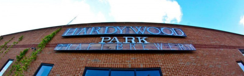 Photo courtesy of Hardywood Park Craft Brewery.