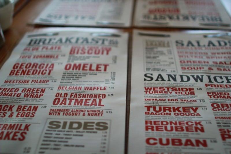 West Egg Cafe Nashville Hot Chicken