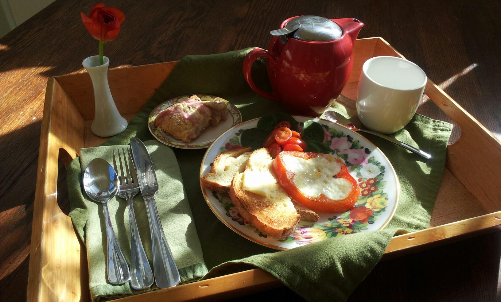 Briar Rose Bed And Breakfast Boulder