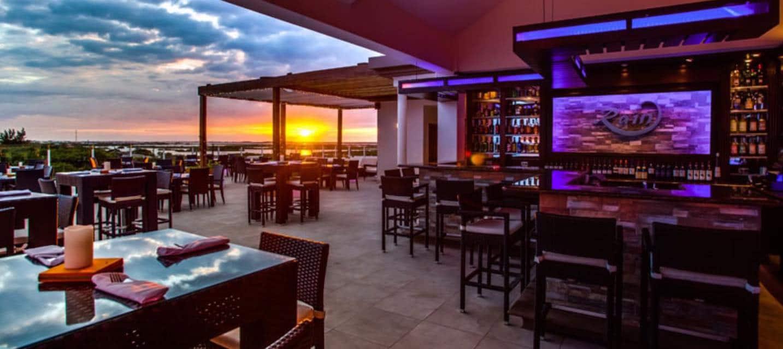 Rain Restaurant San Pedro Belize