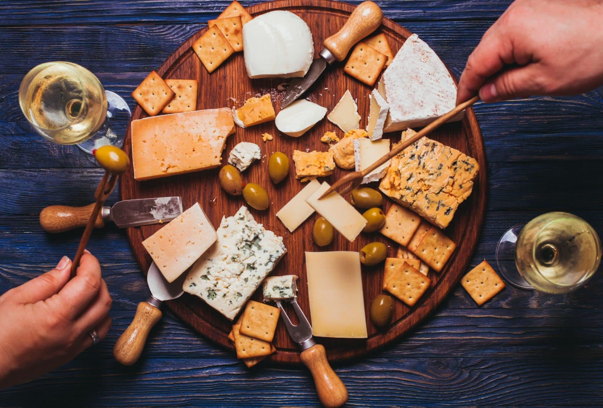 cheese platter ideas & Cheese Platter Ideas For The World Traveler : Epicure u0026 Culture